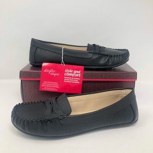 NEW Dexflex Comfort Dayzy loafers size 13